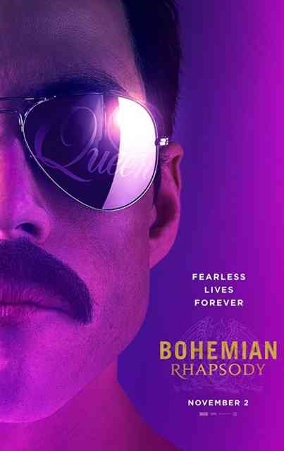 Bohemian Rhapsody movie 2018 photos posters for iphone android 009