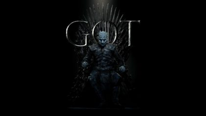 Game of Thrones 8 Season wallpaper 4K UHD poster image iphoneX parallax android