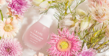 Urang All Natural & Organic Korean Skincare Cosmetics