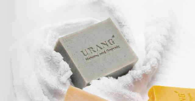 Soaps by Urang